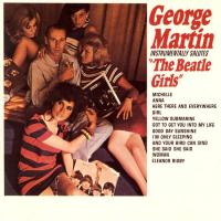 CD - George Martin Orchestra The Beatle Girls