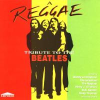 CD - Various Artists A Reggae Tribute To The Beatles