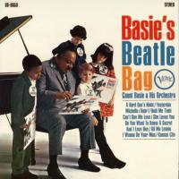 CD - Count Basie Basie's Beatle Bag