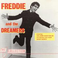 CD - Freddie & Dreamers Freddie and the draeamers - The collection