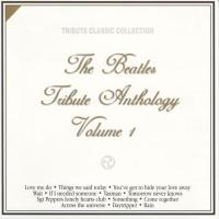 CD - Various Artists The Beatles Tribute Anthology Volume 1