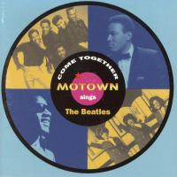 CD - Various Artists Come together - Motown sings the Beatles