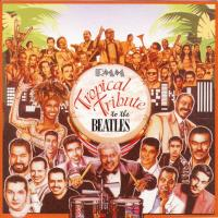 CD - Various Artists Tropical Tribute To The Beatles