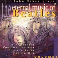 CD - John Eskes The eternal music of the Beatles