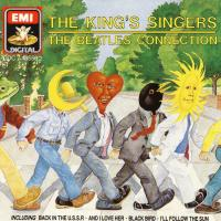 CD - King's Singers The Beatles Connection