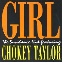 CD-single - Chokey Taylor Girl