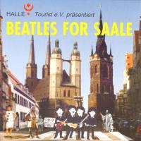 CD - Various Artists Beatles for Saale