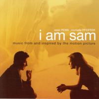 CD - Various Artists I am Sam     Soundtrack