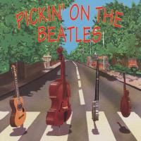CD - Pickin' on Pickers Pickin' on the Beatles