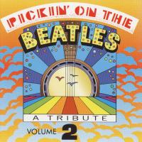 CD - Superpickers Pickin' on the Beatles  Volume 2