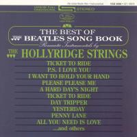 CD - Hollyridge Strings The Best of the Beatles Song Book