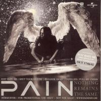 CD-single - Pain Eleanor Rigby