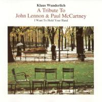 CD - Klaus Wunderlich A tribute to Lennon & McCartney