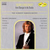 CD - Blow a high note - by: Schmidt Barock Sextet