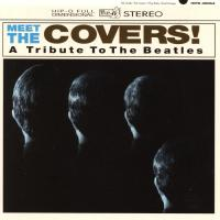 CD - Various Artists Meet The Covers - A Tribute To The Beatles
