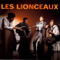 CD - Lionceaux Twistin' the rock 16