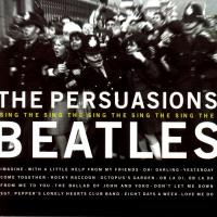 CD - Persuasions Sing the Beatles
