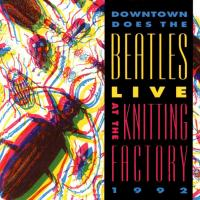 CD - Various Artists Downtown does the Beatles