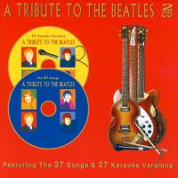 CD - Daytrippers A Tribute To The Beatles