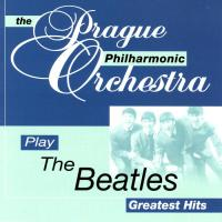 CD - Prague Philharmonic Orchestra Play the Beatles Greatest Hits
