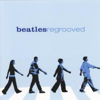 CD - Various Artists Beatles Regrooved