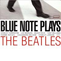 CD - Blue Note plays the Beatles - by: Grant Green