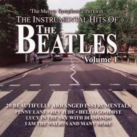 CD - Mersey Symphonia The Instrumental Hits of the Beatles Volume 1