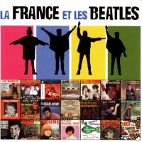CD - Various Artists La France et les Beatles  Vol.2