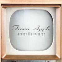 CD-single - Fiona Apple Across the Universe