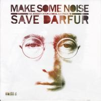 CD - Various Artists Make Some Noise - Save Darfur