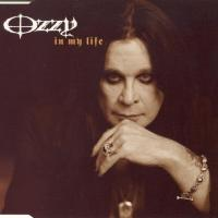 CD-single - Ozzy Osbourne In my life