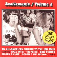 CD - Various Artists Beatlemania / Volume 1