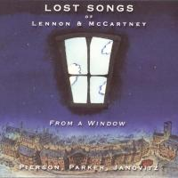 CD - Various Artists Lost Songs of Lennon & McCarrtney - From a Window