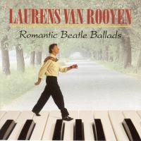 CD - Laurens van Rooyen Romantic Beatle Ballads