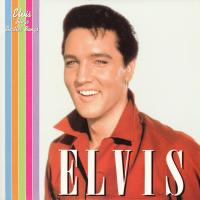 CD-single - Elvis Elvis Sings Beatles Songs