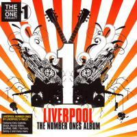 CD - Liverpool - the Number Ones Album - by: Ian McNabb