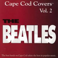 "CD - Various Artists Cape Cod Covers Vol.2 ""The Beatles"""