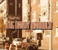 CD-single - Dandy Warhols Eight Days a Week