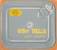 CD-single - 60FT Dolls Everybody got something to hide except me and my monkey