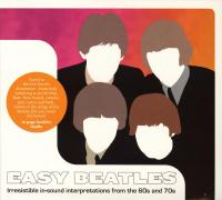 CD - Various Artists Easy Beatles