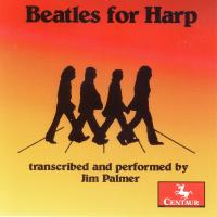 CD - Jim Palmer Beatles for Harp