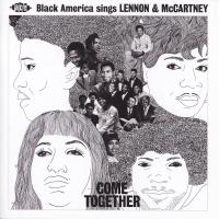 CD - Various Artists Come Together - Black America sings Lennon & McCartney