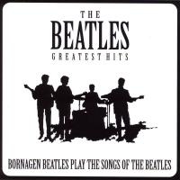 CD - Bornagen Beatles Bornagen Beatles Play the songs of the Beatles