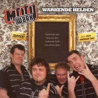 CD-single - Mooi Wark Warkende Helden  (Working Class Hero)