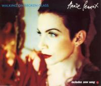 CD-single - Annie Lennox Don't let me down
