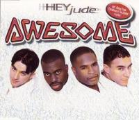 CD-single - Awesome Hey Jude