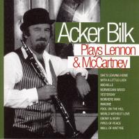 CD - Acker Bilk Plays Lennon & McCartney