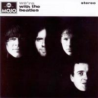 CD - Various Artists We're With the Beatles
