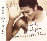 CD-single - Michael Jackson Come Together