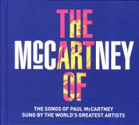 CD - Various Artists The Art of McCartney
